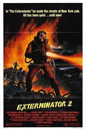 El exterminador 2