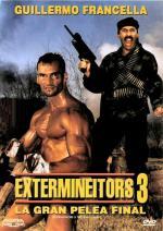Extermineitors III: La gran pelea final