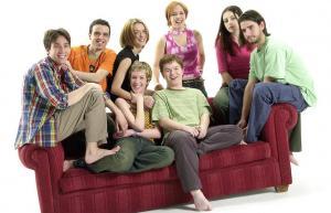 Extra Compañeros: Siempre juntos (TV)