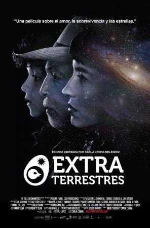 Extra Terrestres