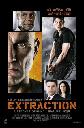 Misión secreta (Extraction)