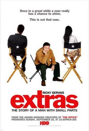 Extras (Serie de TV)