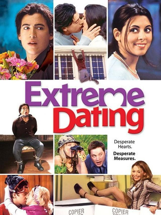 extreme dating movie soundtrack Tons of realistic games available online on super games.
