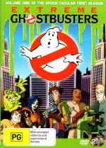 Extreme Ghostbusters (Serie de TV)