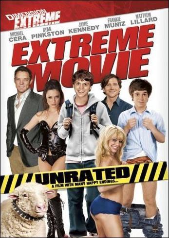 Extreme Filme