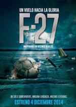 F-27, la película