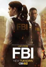 F.B.I. (Serie de TV)