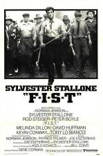 F.I.S.T.: Símbolo de fuerza