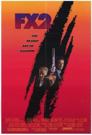 F/X 2: The Deadly Art of Illusion