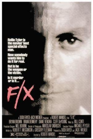 F/X, efectos mortales
