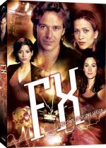 F/X: The Series (TV Series)