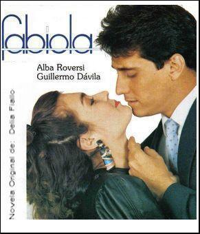 Fabiola (Serie de TV)
