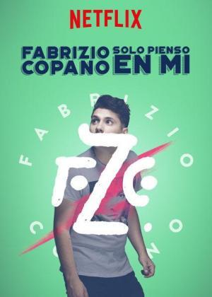 Fabrizio Copano: Solo pienso en mí