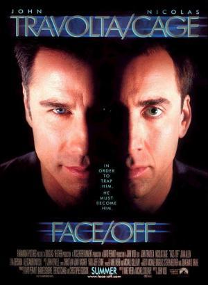 póster de la película Cara a cara