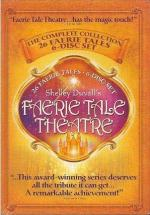 Faerie Tale Theatre (TV Series)