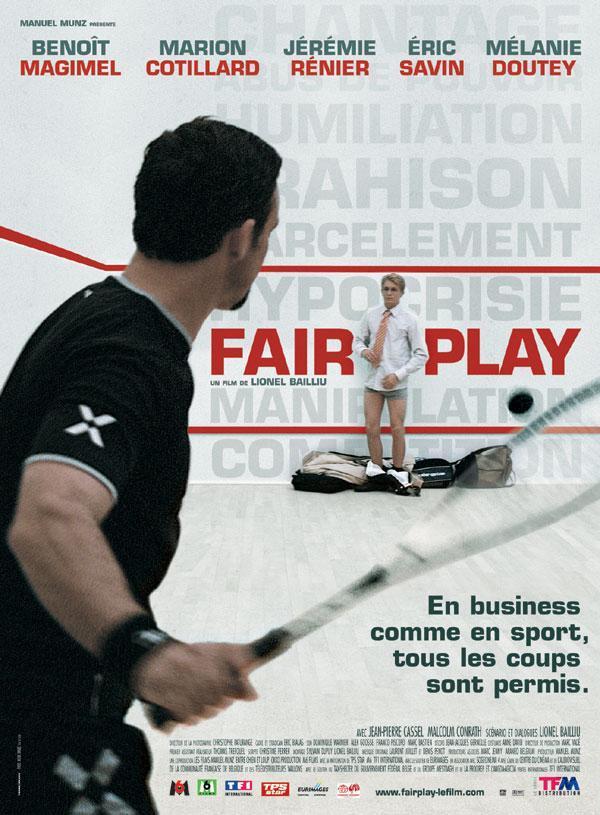 22. Fair Play (2006)