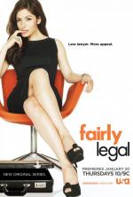 Fairly Legal (TV Series)