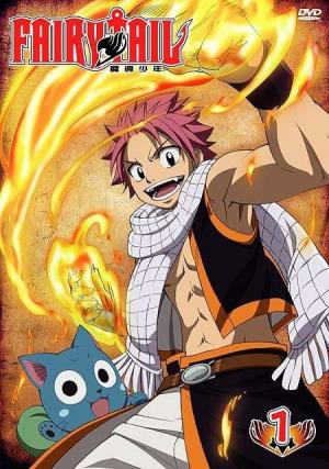 Fairy Tail (Serie de TV)