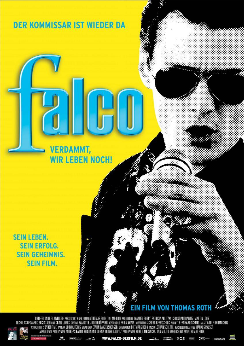 Falco Verdammt Wir Leben Noch