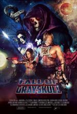 Fall of Grayskull (AKA He-Man: Fall of Grayskull)