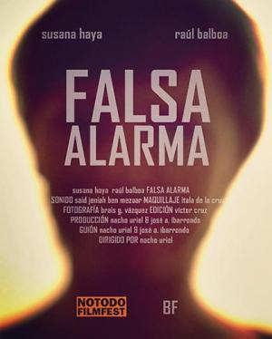 Falsa alarma (C)