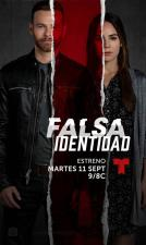 Falsa identidad (Serie de TV)