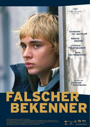 Falscher Bekenner (Low Profile)
