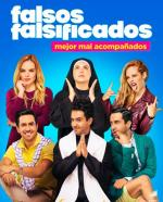 Falsos falsificados (TV Series)