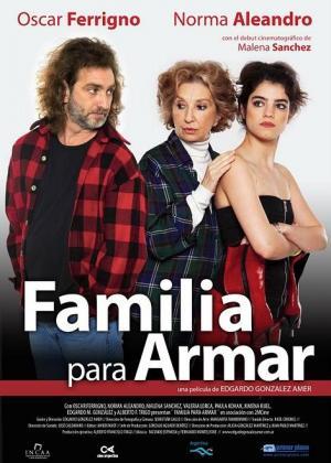 Familia para armar
