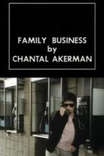 Family Business: Chantal Akerman Speaks About Film (C)