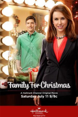 Family for Christmas (TV)