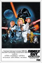 Family Guy: Blue Harvest (TV)