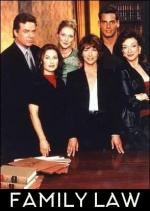 Family Law (TV Series)