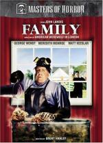 Family (Masters of Horror Series) (TV)
