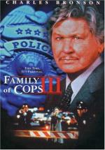 Family of Cops III: Under Suspicion (TV)