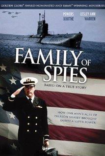 Círculo de espías (Miniserie de TV)