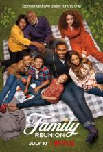 Family Reunion (TV Series)