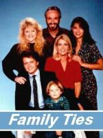 Family Ties (Serie de TV)
