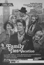 Vacaciones de enredos en familia (TV)