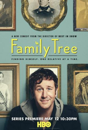 Family Tree (Serie de TV)
