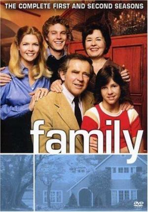 Familia (Serie de TV)