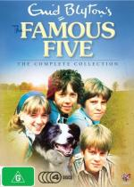 Famous Five (TV Series)