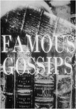 Famous Gossips (Miniserie de TV)