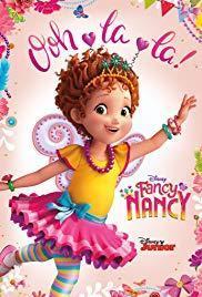 Fancy Nancy (C) (Serie de TV)