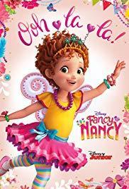 Fancy Nancy (Serie de TV)