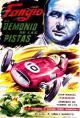 Fangio, el demonio de las pistas