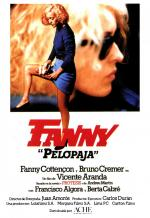 Fanny Straw-Top