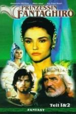Fantaghirò: Cave of the Golden Rose (TV Miniseries)