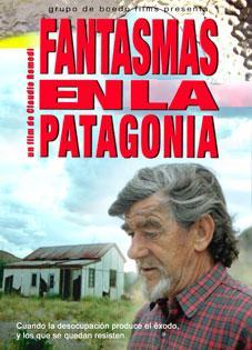 Fantasmas en la Patagonia