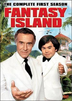 La isla de la fantasía (Serie de TV)